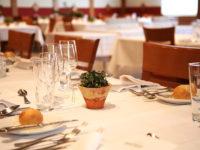 Räumlichkeiten Restaurant Rebstock - Bankettsaal gross